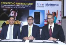 Photo of Diabetes major Eris Lifesciences joins hands with Medtronic for diabetes monitoring initiative