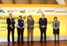 Photo of AstraZeneca strengthens innovation partnerships with NASSCOM