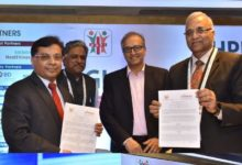 Photo of AHPI & AIMED sign MoU to Promote Indian Medical Devices Industry