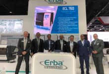 Photo of ERBA Group showcases its latest technologies at MEDLAB 2019