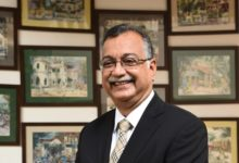 Photo of Dr H Sudarshan Ballal is the New President of NATHEALTH