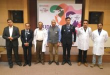 Photo of Fortis Escorts Heart Institute, Okhla, celebrated World Kidney Day