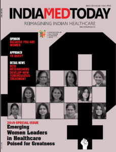 IndiaMedToday March 2019