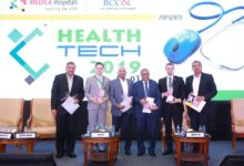 Photo of Medica Superspeciality Hospital, The Bengal Chamber organise Health Tech, 2019 in Kolkata