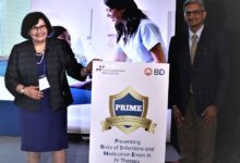 Photo of BD launches Preventing Risks of infections and medications Errors in in IV Therapy (PRIME) in conjunction with Joint Commission International (JCI) in India