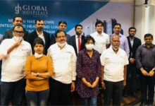 Photo of Global Hospitals, Mumbai established Heart and Lung Transplant Program