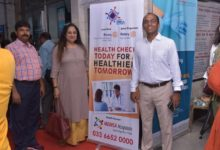 Photo of Medica participates in 'Health Check Today for a Healthier Tomorrow' campaign on Doctors' Day