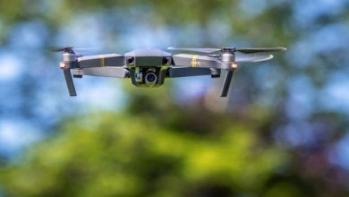 Photo of How Drones Rose to the Occasion in Fight Against Covid19