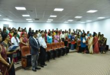 Photo of National Conference on Community Health & Nutrition held in city: