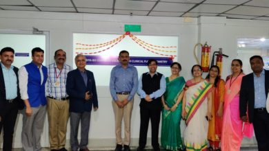 Photo of BD inaugurates Centre of Excellence in Clinical Flow Cytometry at AIMS, Kochi