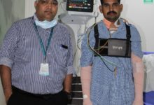 Photo of First transplanted heart beats with new life at Apollo Hospitals Navi Mumbai