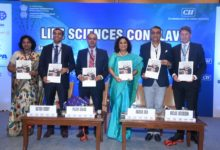 Photo of The India Life Sciences Report Released at CII Life Sciences Conclave