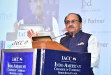Photo of 500 DIAGNOSTIC CENTRES ON CARDS IN U.P. FOR EFFICIENT HEALTH SERVICES: SIDHARTH NATH SINGH