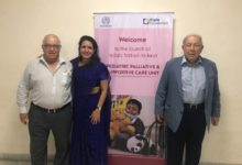Photo of Cipla Foundation supports India's first-of-its-kind Paediatric Palliative Care Unit at the Bai Jerbai Wadia Hospital for children