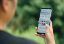 Photo of Facebook enters Healthcare with Preventive Health tool in USA