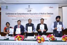 Photo of First Govt. & Indian Manufacturers Conference on Comprehensive Regulation of Medical Devices