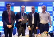 Photo of Fujifilm and Max Healthcare join hands to train doctors in advance diagnostics