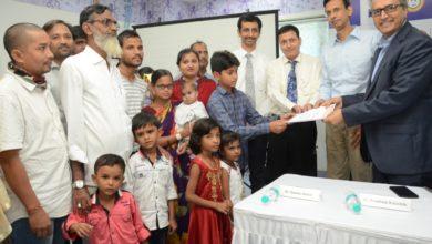 Photo of SRCC Children's Hospital redefines holistic pediatric care in India