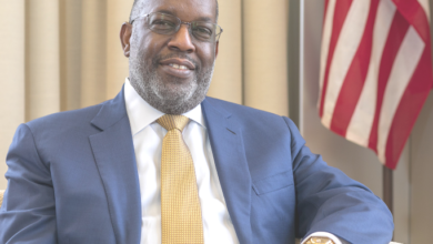 Photo of Kaiser Permanente mourns the loss of Bernard J. Tyson, Chairman and CEO