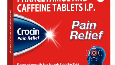 Photo of GSK Consumer Healthcare re-launches Crocin Pain Relief