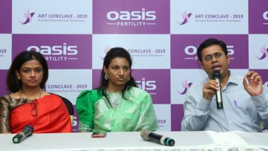 Photo of 300-gynaecologists from Vizag discuss recent advances in fertility treatments