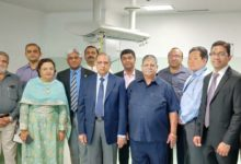 Photo of Global Hospital, Parel, Mumbai Launches Neuro Critical Care and Stroke Unit