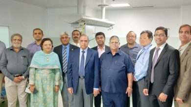 Photo of Global Hospital, Parel, Mumbai Launches Neuro Critical Care and Stroke Unit