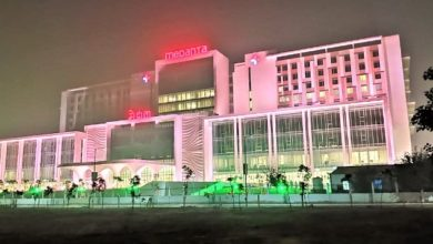 Photo of Tata Projects completes 1000-bed Medanta Hospital, Lucknow