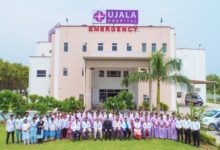Photo of Ujala Healthcare acquires Cygnus Medicare for 130 crore