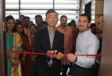 Photo of Carestream Unveils Global Business Operations Centre in India