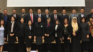 ASEAN health