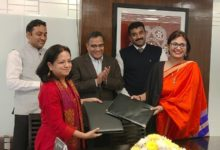 Photo of NHA and Bharti Foundation join hands to promote PM – JAY in rural India