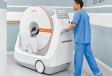 Photo of Mobile CT allows Head Exams at Patient's Bedside with SOMATOM On.site