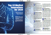 Photo of Top 10 Medical Innovations for 2020