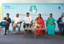 Photo of Aster RV Hospital launches OBG-paediatric department