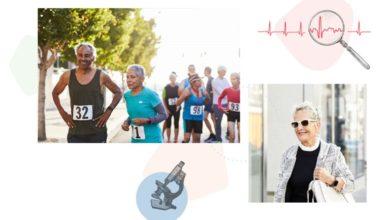 Photo of Heartline Study: Janssen Pharm, Apple Join in Virtual Research