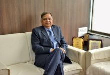 Photo of Budget reaction: Mahendra Patel, MD, Lincoln Pharmaceuticals