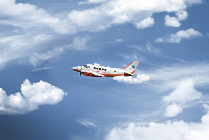 Affordable Air Ambulance