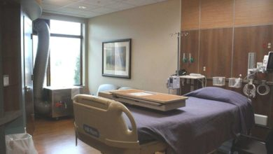 Photo of Covid-19 Post Lockdown Hospital Response