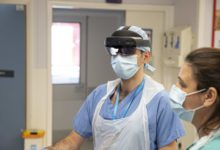 Photo of How Doctors are Using Mixed Reality in a Time of COVID-19