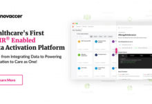 Photo of Healthcare's First FHIR Enabled Data Activation Platform launched by Innovaccer