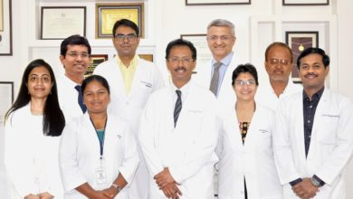 Photo of Ganga Hospital Spine Research Team Wins Global Accolade for Breakthrough Research