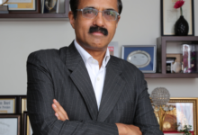 Photo of Budget reaction: Dr BS Ajaikumar, Executive Chairman, HealthCare Global Enterprises (HCG)