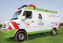 Photo of NephroPlus launches India's First Dialysis on Wheels Program