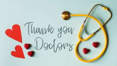 Photo of Doctors Day: Doctors Are Our Real Heroes