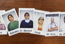 Photo of Fujifilm India helps healthcare warriors harness the power of instant photography