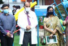 Photo of HCL Foundation Enhances COVID-19 Isolation and Treatment Facilities at LNH and DDU Hospitals, Delhi