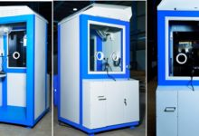 Photo of Tata Steel's Nest-In develops Covid-19 Swab Collection Unit to minimise contamination risk for healthcare workers