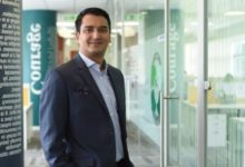 Photo of Dr Shravan Subramanyam is the new President & CEO of GE Healthcare India & South Asia