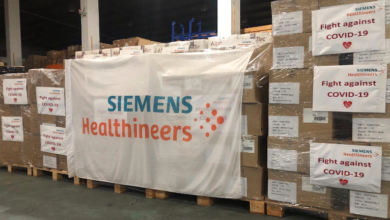 Photo of Siemens Healthineers invests Rs1300 crore to build new innovation hub in Bengaluru